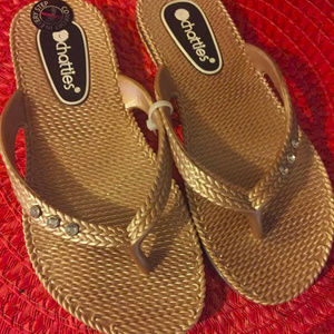 Chatties Sandals- Offers welcome!